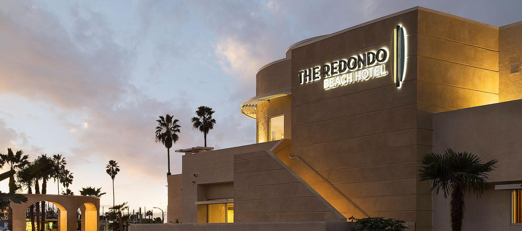 Accommodations Redondo Beach Ca